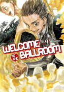 WELCOME TO THE BALLROOM #04(P)