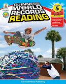 Guinness World Records Reading, Grade 5