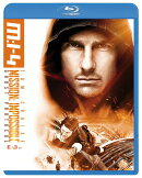 ミッション:インポッシブル/ゴースト・プロトコル【Blu-ray】