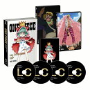 "ONE PIECE Log Collection ""SOP"""