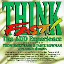 Think Fast: The Add Experience: Art Activities for All Ages