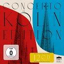 【輸入盤】コンチェルト・ケルン・エディション〜ベルリン・クラシックス録音集 2007〜2017(12CD+DVD)