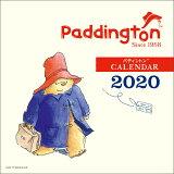 パディントンベア壁かけカレンダー(2020) ([カレンダー])