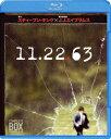 11.22.63 コンプリート・セット【Blu-ray】 [ ジェームズ・フランコ ]