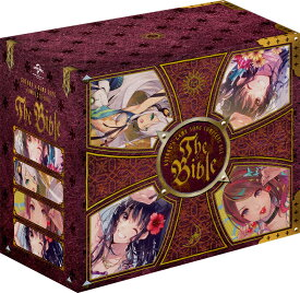 KOTOKO's GAME SONG COMPLETE BOX 「The Bible」(初回限定盤 10CD+Blu-ray) [ KOTOKO ]