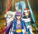 スポットライト (期間生産限定アニメ盤 CD+DVD)