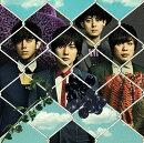 FREE YOUR MIND (初回限定盤 CD+DVD)