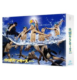 水球ヤンキース Blu-ray-BOX【Blu-ray】 [ 中島裕翔 ]