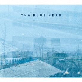 THA BLUE HERB (通常盤 2CD) [ THA BLUE HERB ]