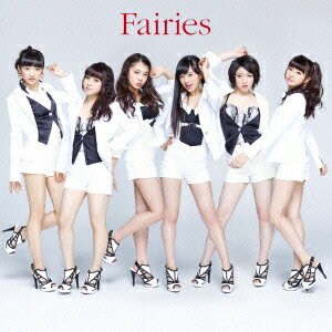 Fairies(CD+Blu-ray) [ フェアリーズ ]