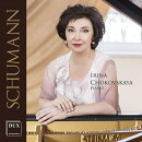【輸入盤】Piano Works: Chukovskaya