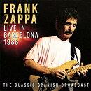 【輸入盤】Live In Barcelona 1988
