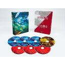 「シドニアの騎士」「シドニアの騎士 第九惑星戦役」Blu-ray BOX【Blu-ray】 [ 逢坂良太 ]