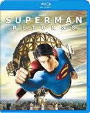 スーパーマン リターンズ【Blu-ray】