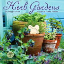 Herb Gardens 2019 Wall Calendar: Recipes & Herbal Folklore