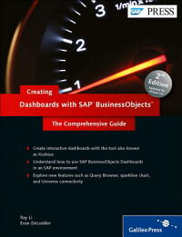 CreatingDashboardswithSAPBusinessobjects:TheComprehensiveGuide[RayLi]