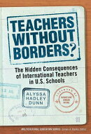Teachers Without Borders? the Hidden Consequences of International Teachers in U.S. Schools