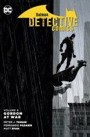 Batman: Detective Comics Vol. 9: Gordon at War