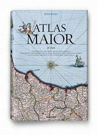 ATLAS MAIOR OF 1665 (TASCHEN 25) [ PETER VAN DER KROGT ]