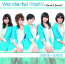 Wonderful World/Ca va ? Ca va ? (初回限定盤C)