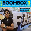 【輸入盤】Soul Jazz Records Present: Boombox 3 Early Independent Hip Hop, Electro & Disco Rap 1979-1983