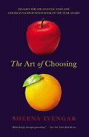 ART OF CHOOSING,THE(B)