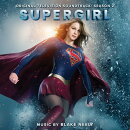 【輸入盤】Supergirl - Season 2: Limited Edition - Score