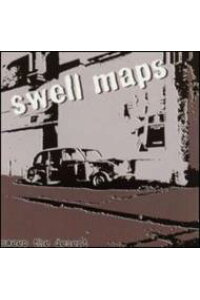 【輸入盤】SweepTheDesert[SwellMaps]