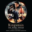 【輸入盤】Kingsman: The Secret Service