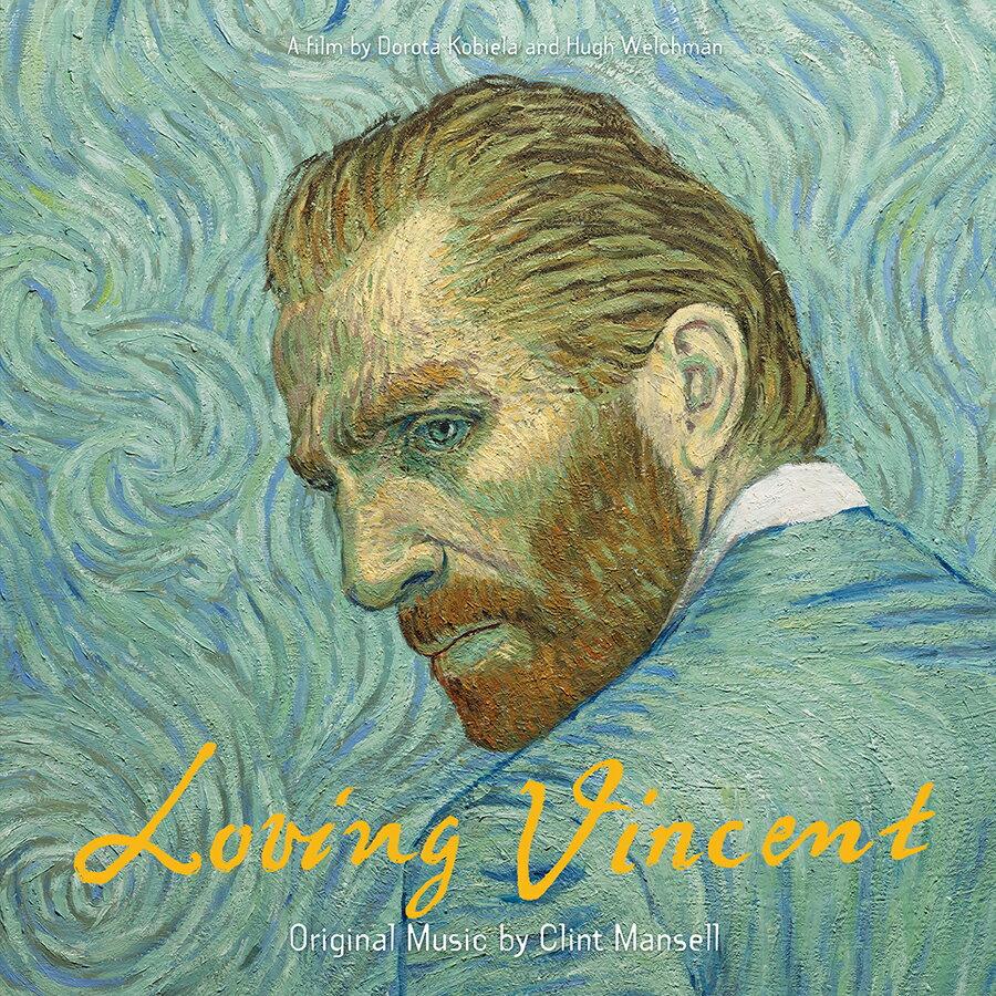 【輸入盤】Loving Vincent [ ゴッホ 〜最期の手紙 ]