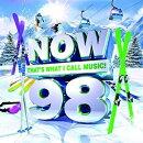 【輸入盤】Now That's What I Call Music! 98 (2CD)