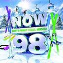 【輸入盤】Now That's What I Call Music! 98 [ Various ]