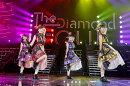 ももいろクローバーZ 10th Anniversary The Diamond Four -in 桃響導夢ー LIVE Blu-ray(初回限定版)【Blu-ray】