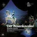 【輸入盤】『ばらの騎士』全曲 マルク・アルブレヒト&オランダ・フィル、カミッラ・ニールンド、ピーター・ローズ…