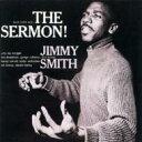 【輸入盤】Sermon -(Rmt) [ Jimmy Smith ]