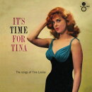 【輸入盤】It's Time For Tina