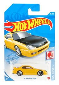 ホットウィール(Hot Wheels) ベーシックカー '98 ホンダ プレリュード HBN97