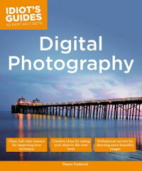 Idiot'sGuides:DigitalPhotography[BillGutman]