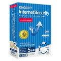 KINGSOFT InternetSecurity 5台版