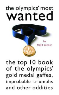 The_Olympic's_Most_Wanted(tm):