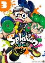 Splatoon(3) (てんとう虫コミックス〔スペシャル〕) [ ひのでや 参吉 ]