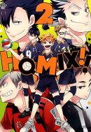 HQ MIX!!(2)