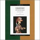 【輸入楽譜】ストラヴィンスキー, Igor: バレエ音楽「ペトルーシュカ」(1947年改訂版): 大型スコア