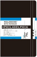 140City notebook Philadelphia