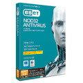 ESET NOD32アンチウイルス Windows/Mac対応 5PC 【1年 5台】