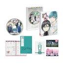 刀剣乱舞ー花丸ー 其の四 DVD 初回生産限定版