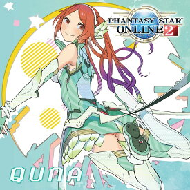 PHANTASY STAR ONLINE 2 「QUNA」 [ クーナ ]
