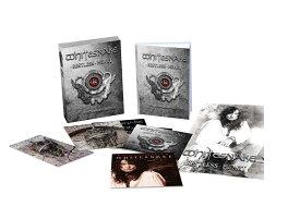 レストレス・ハート:スーパー・デラックス・エディション<4SHM-CD+DVD> [ ホワイトスネイク ]