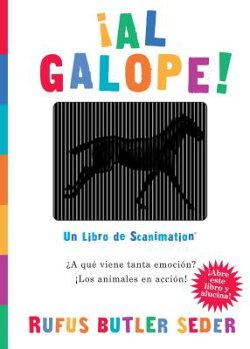 Al Galope!