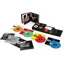 【輸入盤】ART OF MCCARTNEY (3CD+4LP+DVD)(Deluxe Edition)